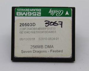 Seven Dragons - Firebird